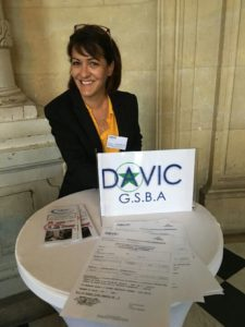 Animation commerciale grande distribution avec Davic Gsba
